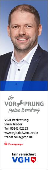VGH Sven Treber